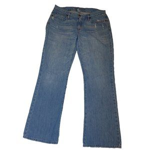 Abercrombie & Fitch Jeans, Emma - Size 10S